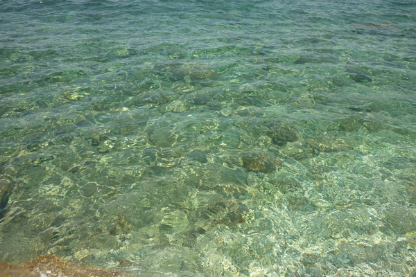 Das unterirdische Meer