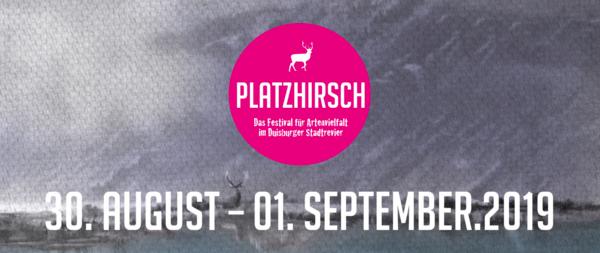 Platzhirsch Festival 2019