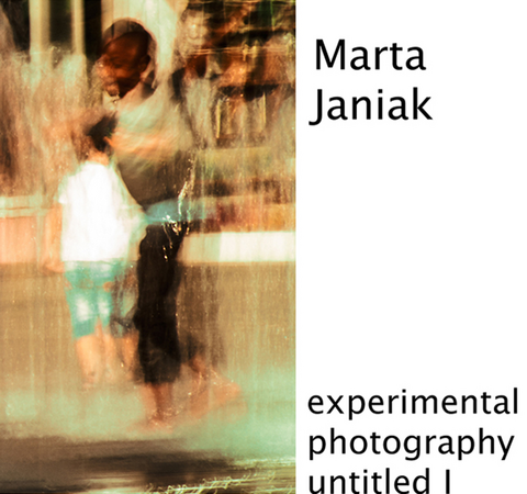 Vernissage Marta Janiak: experimental photography untitled I