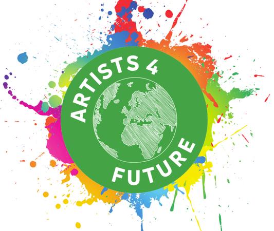Artists for Future Ein Appell zum Mitunterzeichnen