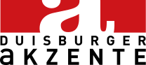 Ausschreibung Freie Szene Glück 41. Duisburger Akzente - 06.03. - 29.03.2020