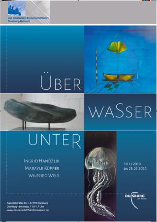 Über Unter Wasser