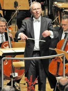 Rheinisches Orchester unter neuer Leitung
