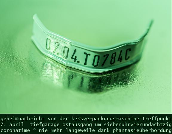 """Berichte aus der Einsiedelei   """"Man braucht Perspektiven..."""""""