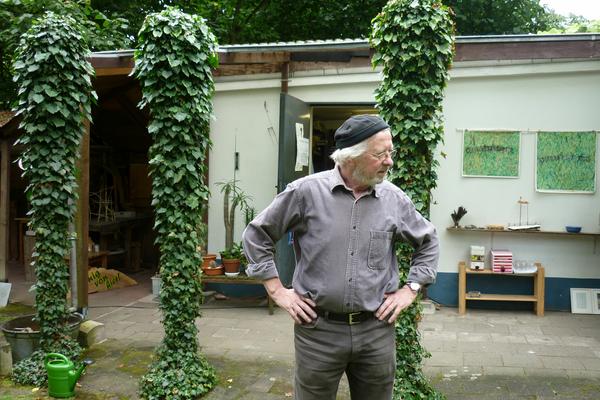 Jochen Duckwitz verstorben