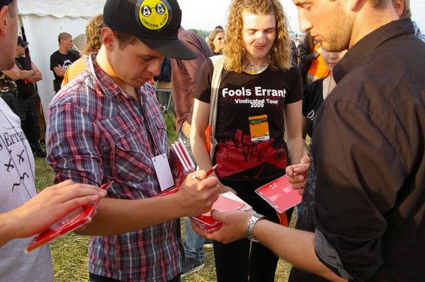 Neustart Kultur - Finanzielle Hilfe für Festivalbetreiber und Veranstalter