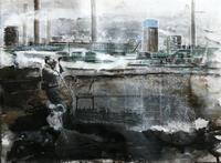 Heimatgeschichten I, 2014, 45 x 60 cm