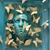 Spring Awakening- Ceramic sculpture