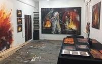 Atelieransicht Karl-Morian-Str. 24a, 47167 Duisburg