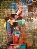 Gary Moore / still got the blues