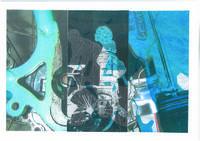 Tiefdruck/Monotypie/Fotografie