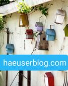 Mein Revier. Mein Zuhause. Mein Blog.