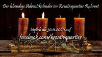 Der lebendige Adventskalender im Kreativquartier Ruhrort - Törchen 6