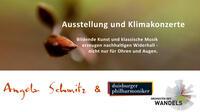 Video zur Ausstellung dedicated to nature - Virtueller Rundgang mit musikalischer Untermalung durch die Duisburger Philharmoniker