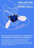 Open Call für das LISALUNA Kurzfilm Kurzfestival in Duisburg