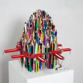 Ausstellung zum Jubiläum: 70 Jahre Grundgesetz - 145 künstlerische Positionen