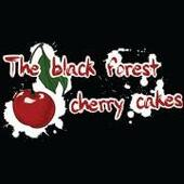 The black forest cherry cakes