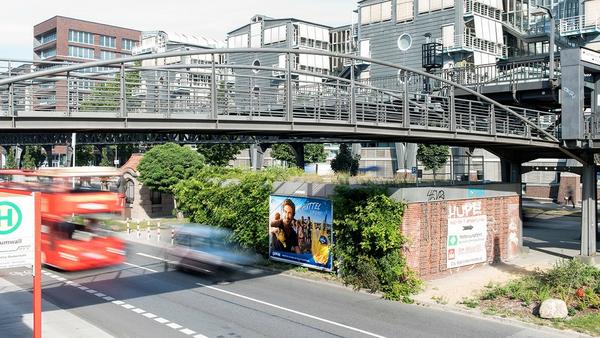 """Aufruf zur Beteiligung an der Kunstaktion """"Draußen.Kunst.Duisburg"""""""
