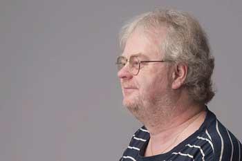 Harald Jüngst und Annette Buermann im Local TV