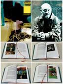 """Wilfried Schaus-Sahm """"Grappellis Geigenkasten –  Konzertanekdoten"""" BoD - Books on Demand,  Norderstedt, 2021 ISBN 9783752689310"""