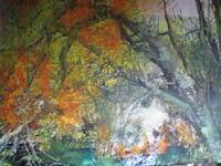Bilder in Öl, Aquarell, Acryl, Kohle, Rötel, Pastell