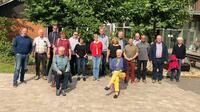 Ensemble des Rheinischen Orchesters Duisburg