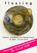 Gabriele Klages - Künstlergespräch