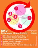 DKD Duisburger Kunst Distrikt