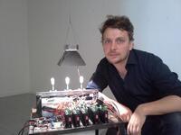 Alexander Kuczewski: Abschlussausstellung des Kunststipendiaten der Stadt Duisburg