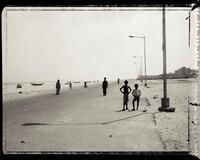 BHARATA MATA - Portraits und Reisefotografie aus Indien. Fotoarbeiten von Markus Bullik/1990-1992
