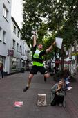 Martin Gensheimer läuft persönliche Bestzeit!