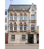 Künstler- und Atelierhaus der Stadt Duisburg Goldstraße 15
