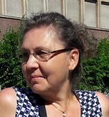 Ingrid Penders
